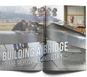 AviNation - Youth Aviation Magazine