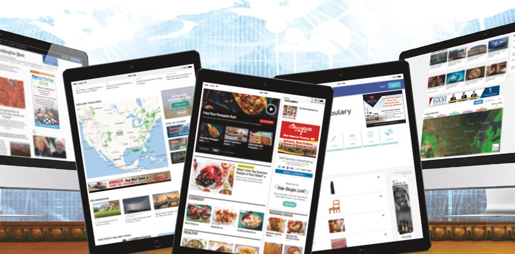 Grow Your Business with Digital Display Advertising
