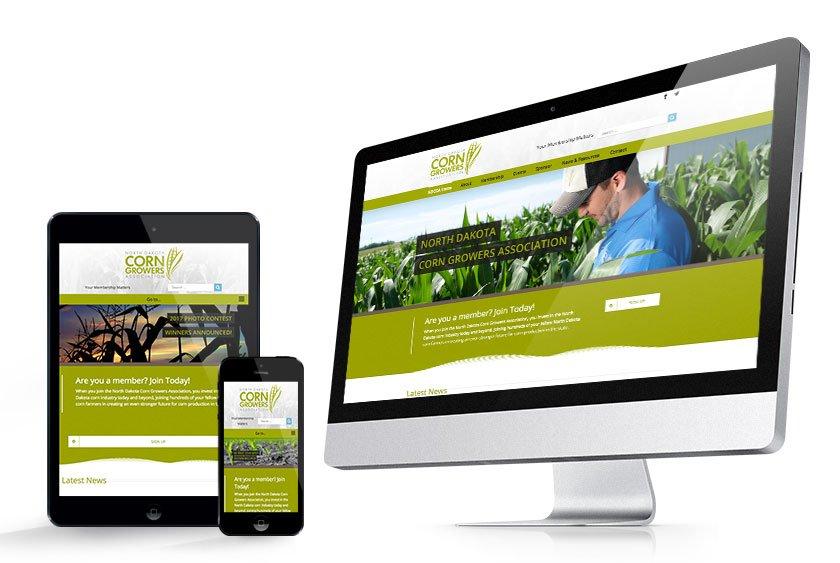 NDCGA Website