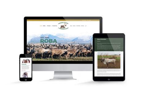 Reindeer Owners and Breeders Association