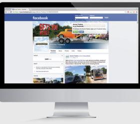 Aluma Facebook Page