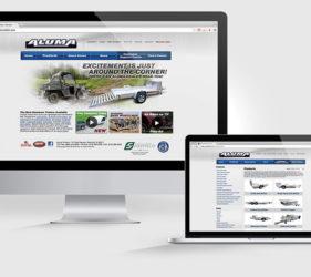 Aluma Web Design