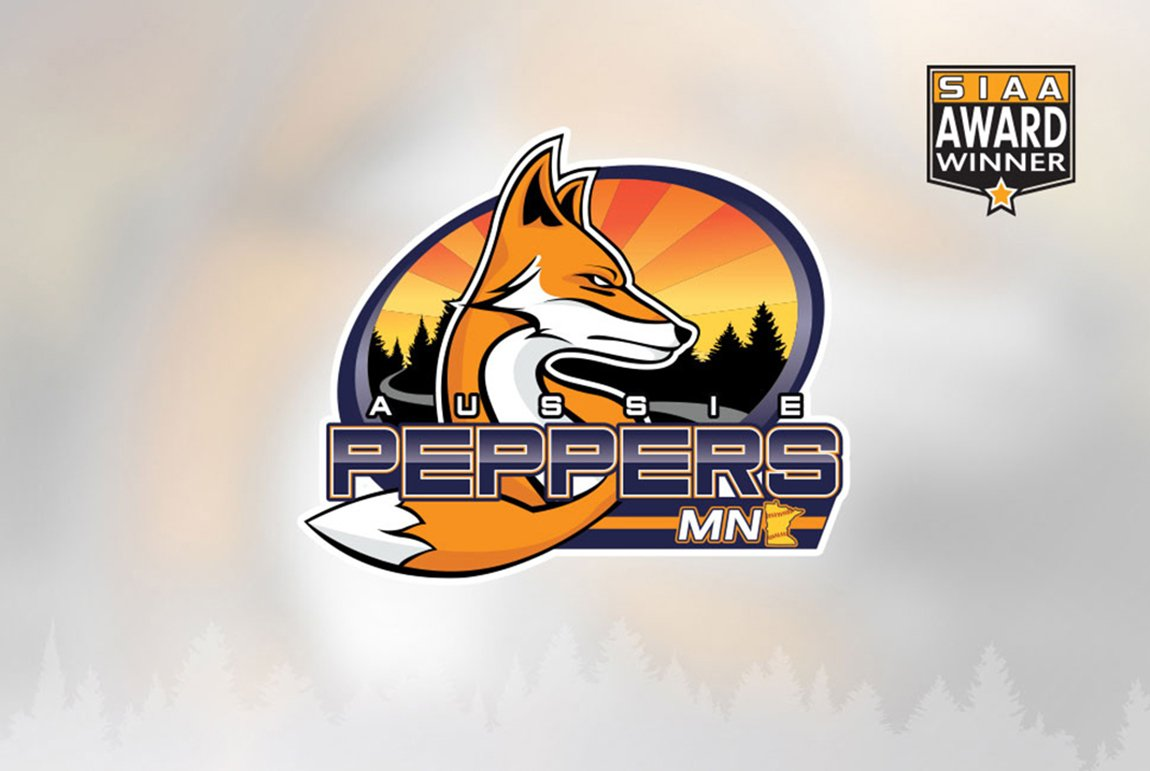 Aussie Peppers Logo 01
