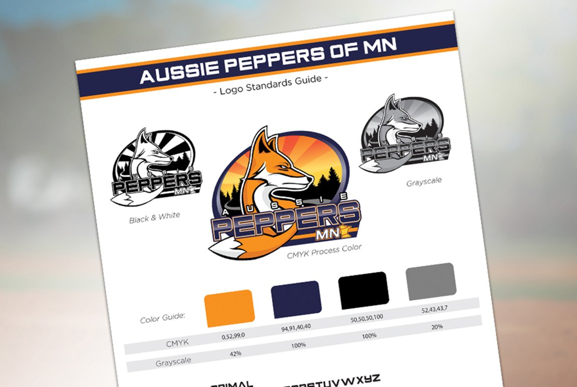 Aussie Peppers Logo 03