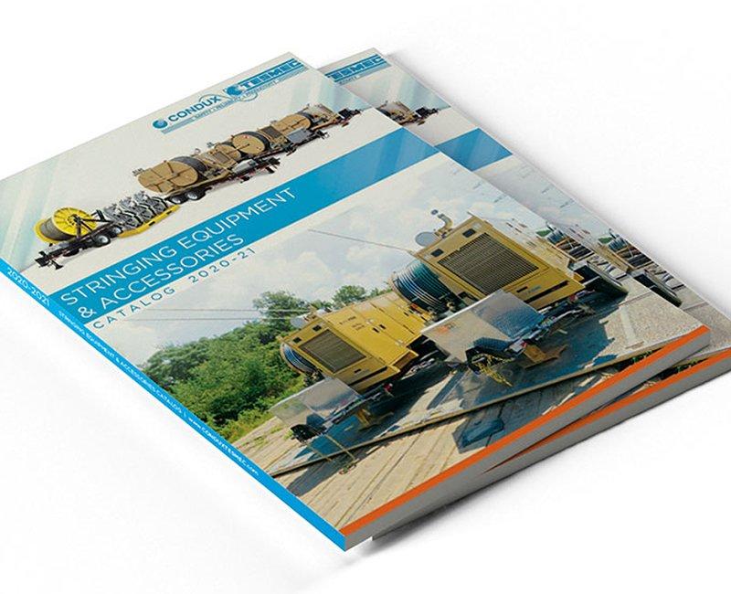 Condux Cover 3