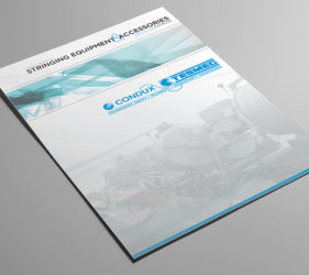 Condux Tesmec Catalog Cover