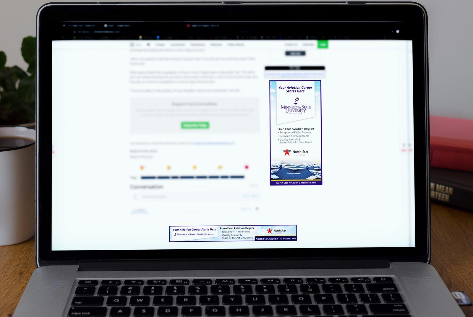 Fly Mankato Google Ads 5