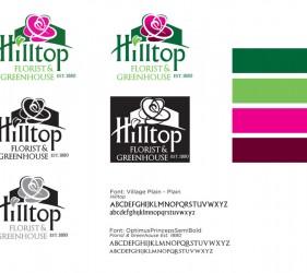 Hilltop Florist Standards