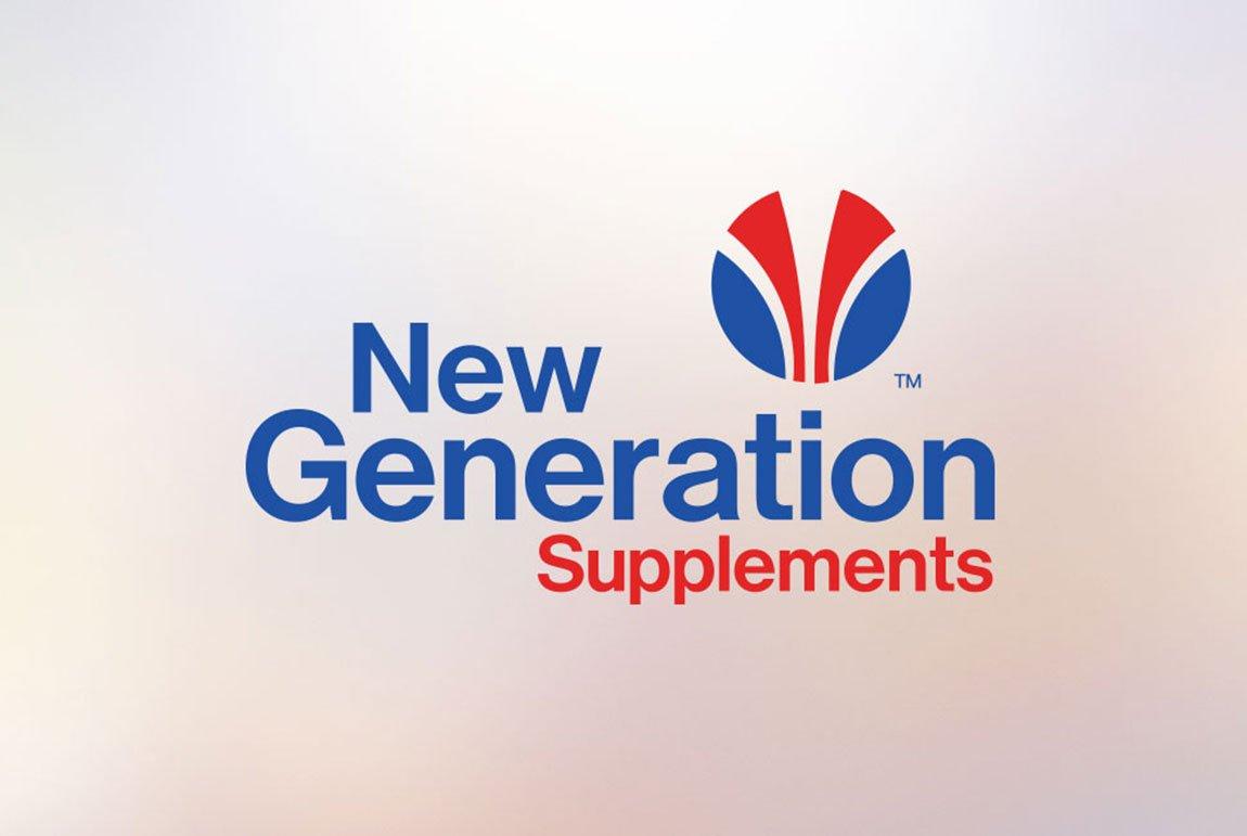 Identity New Generation Supplements Logo 2015 01