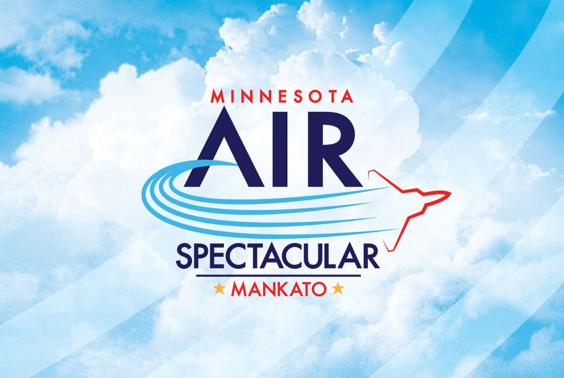 Event Branding: Minnesota Air Spectacular