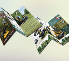 Jarraff Industries Brochure
