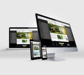 Jarraff Industries Website