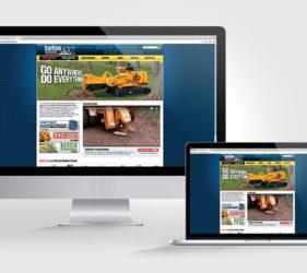 J.P. Carlton Website