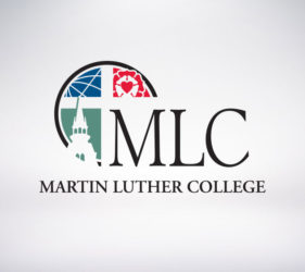 Martin Luther College Logo