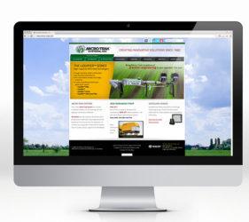 Micro-Trak Inc Website