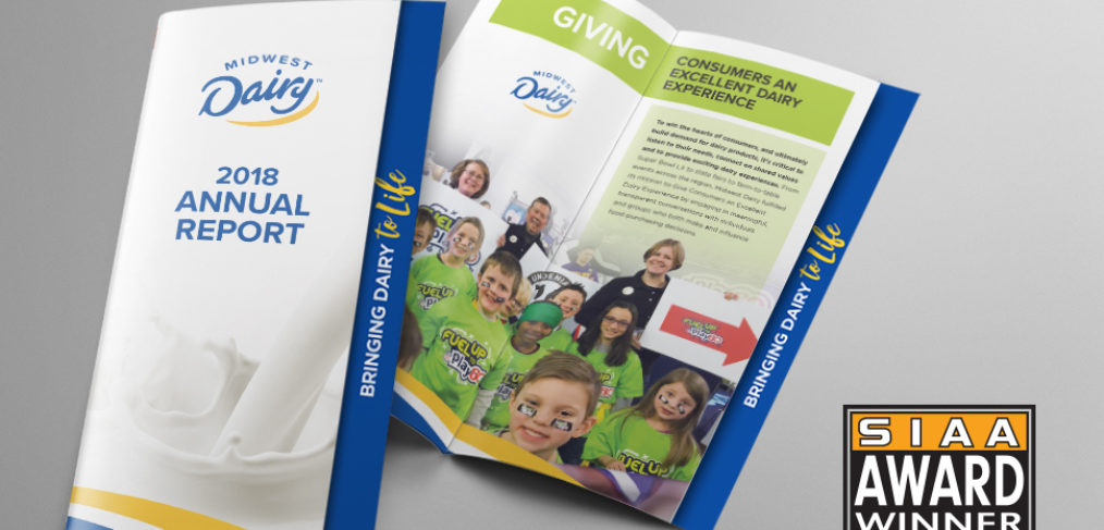 Midwest Dairy 2018 Annual Report