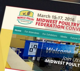 Midwest Poultry Federation Close Up Website