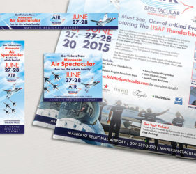 MN Air Show Ads Web