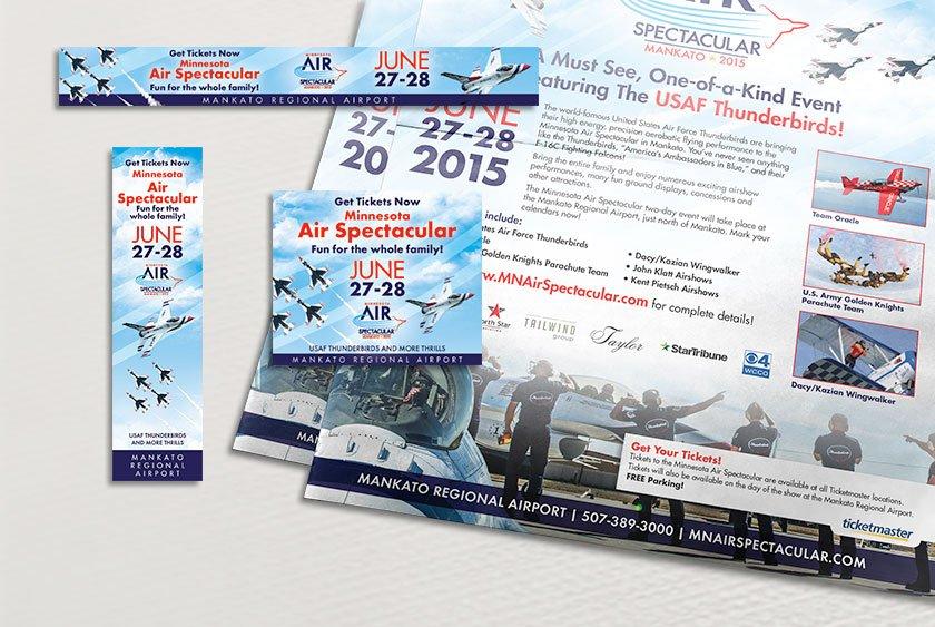 MN Air Show Ads Web