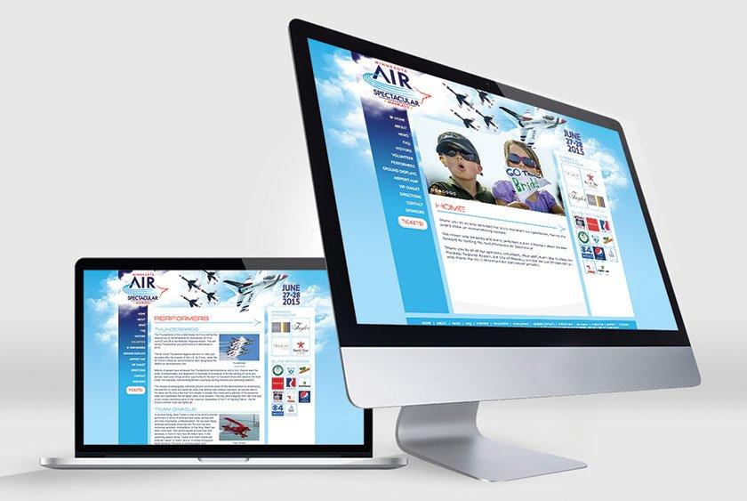 MN Air Show Web