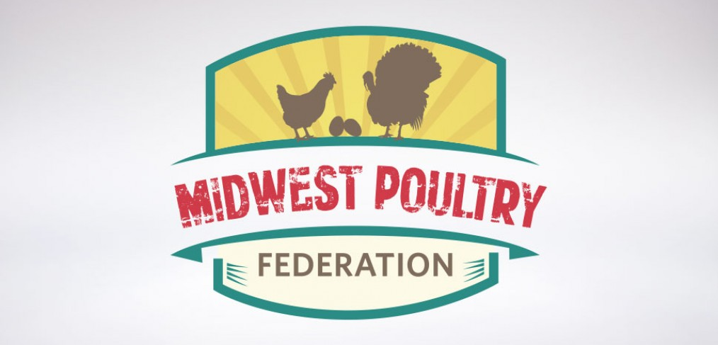 Midwest Poultry Federation Logo