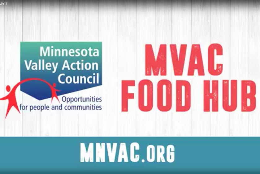 MVAC Food Hub Video Lime Valley Portfolio