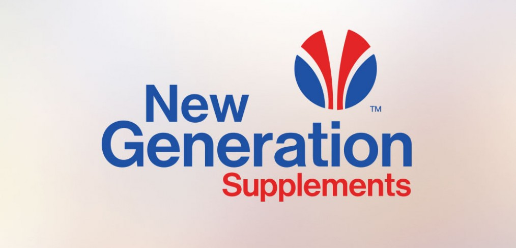 New Generation Supplements Logo