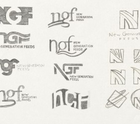 New Generation Supplements Sketches