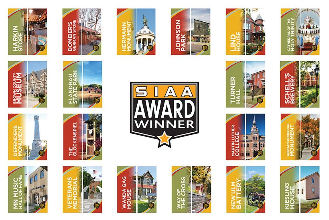 New Ulm Chamber Street Banners Siaa 2020 01