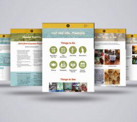New Ulm LVAI Porfolio Pages