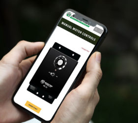 Phone Micro Trak