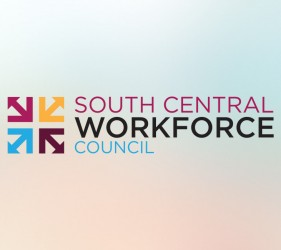 South Central Workforce Council Logo
