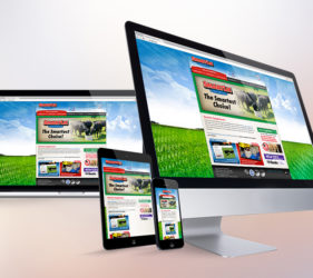 SmartLic Responsive Website