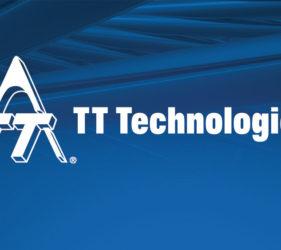 TT Technologies Company Branding