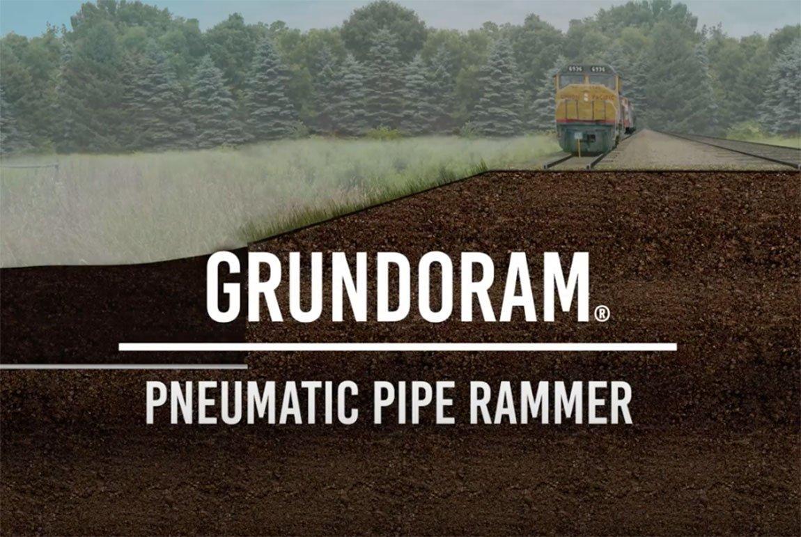 TT Technologies Grundoram Video