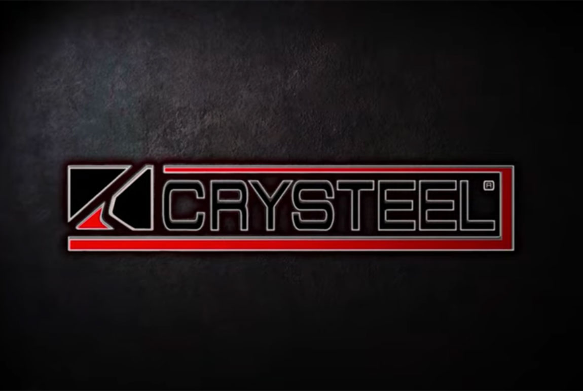 Video Crysteel 2020