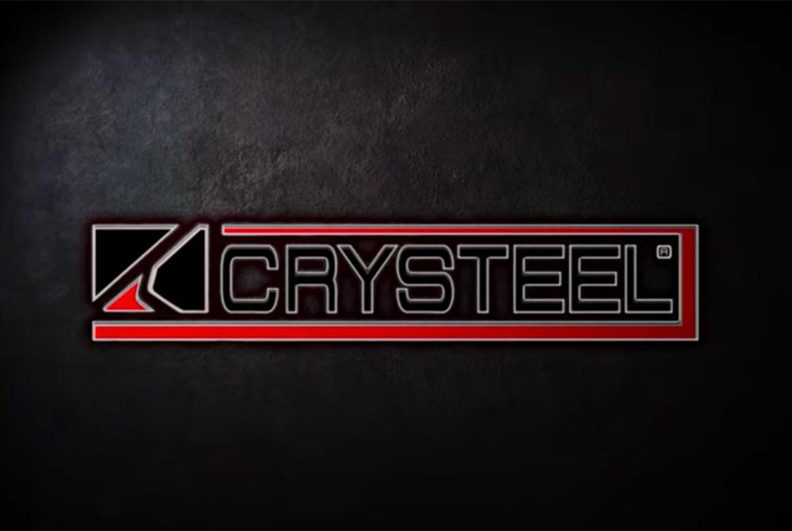 Video Crysteel 2020